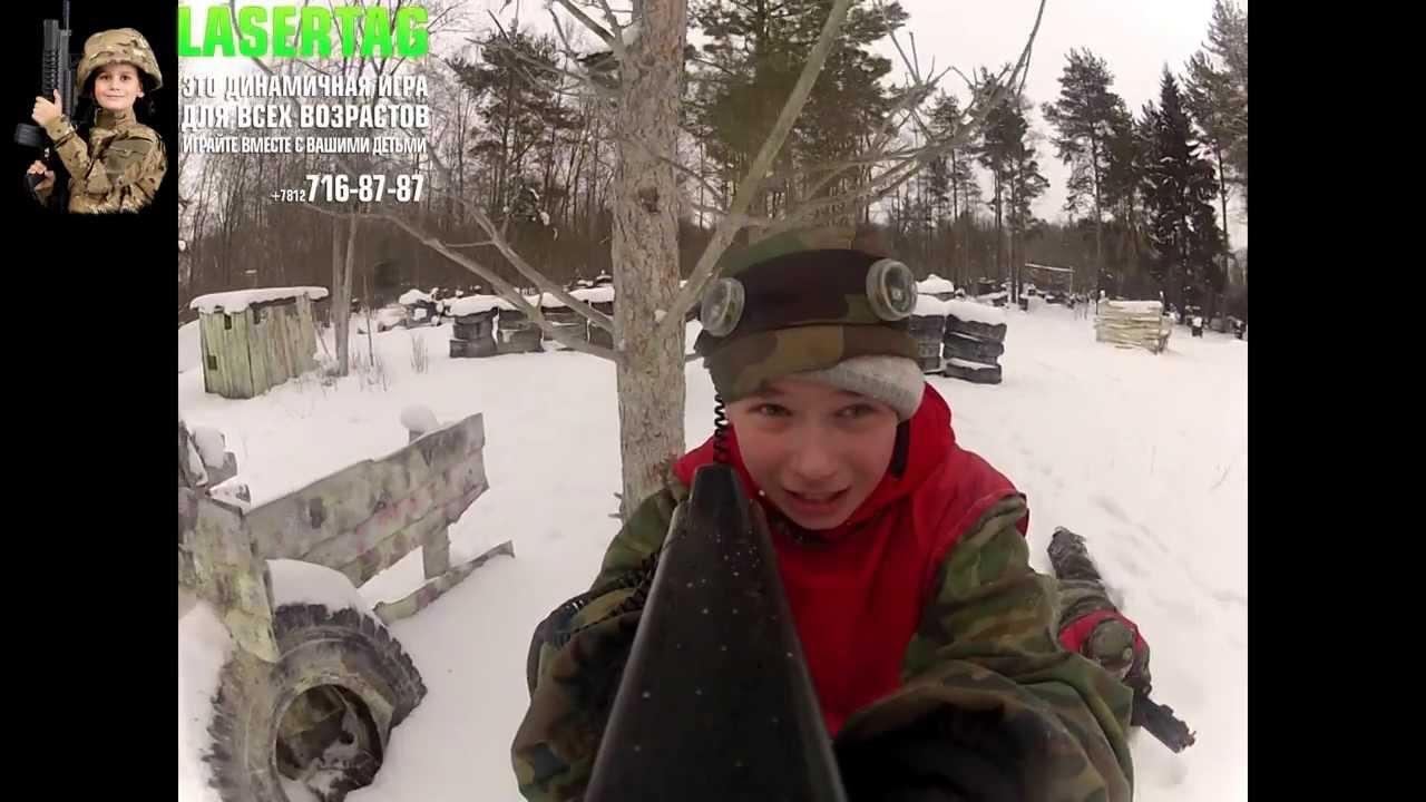 Лазерный пинбол в нижнекамске видео фото 530-586