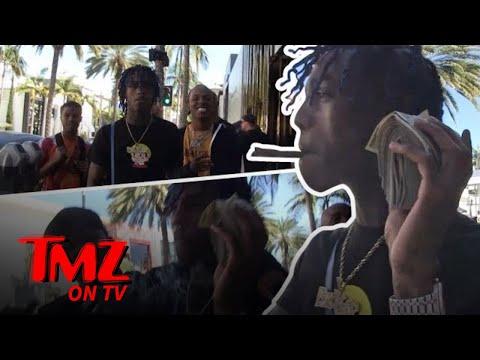 Famous Dex or Lil Uzi Vert? | TMZ TV