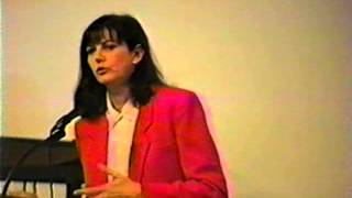 Ex-Jehovah Witness. Mary Parker - Kicked Out Of Their Kingdom