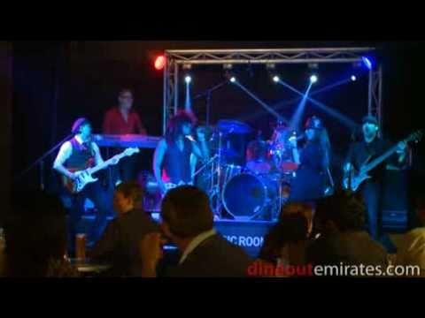 The Music Room - The Majestic Hotel Dubai
