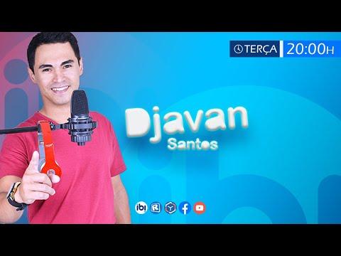 032 EDIÇÃO - PGM DJAVAN SANTOS - CONV. TIME IBIVOX TV - 19-11-2019