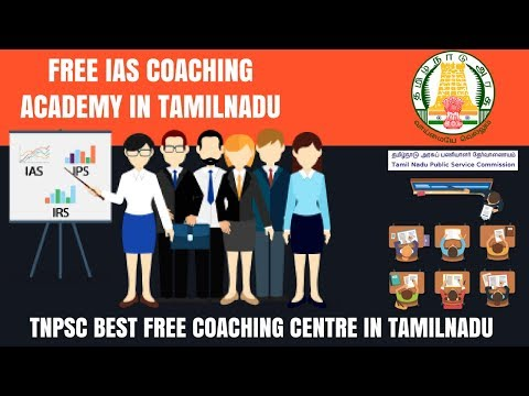 UPSC - Free IAS Coaching Academy - TNPSC Best Coaching Center in Tamilnadu Top 4