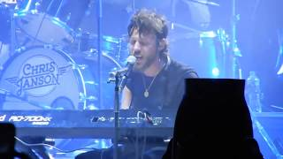 Chris Janson ~ Piano Man / Drunk Girl ~ Crash My Playa ~ Mexico ~ 01/23/2019 Video