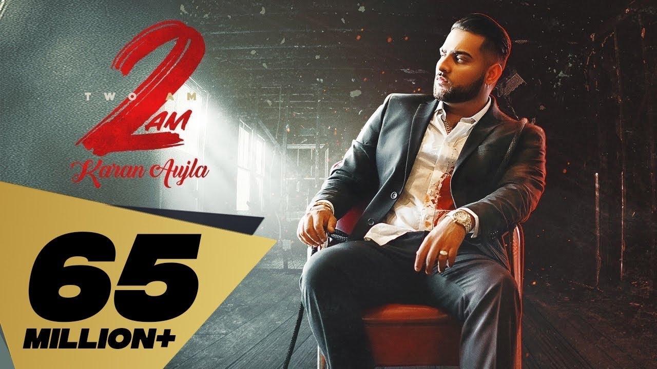 2 AM (Full Video) Karan Aujla | Roach Killa | Rupan Bal | Latest Punjabi  Songs 2019