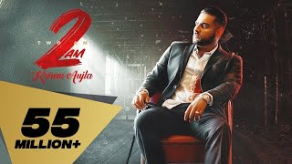 2 AM (Full Video) Karan Aujla | Roach Killa | Rupan Bal | Latest Punjabi Songs 2019