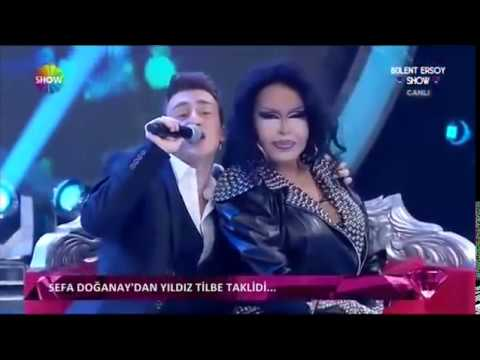 Bülent Ersoy & Sefa Doğanay - MUHTEŞEM DÜETİ