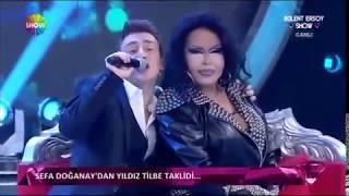 Bülent Ersoy & Sefa Doğanay - MUHTEŞEM DÜETİ 2017 Video