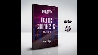 EMI SEGURA - Megamix - SANTAFESINOS Volumen 4 Video