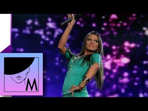 Milica Pavlovic i Jadranka Barjaktarovic - Laka - Zvezde Granda - (TV Pink)