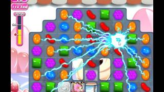 How to Clear Candy Crush Saga Level 1493