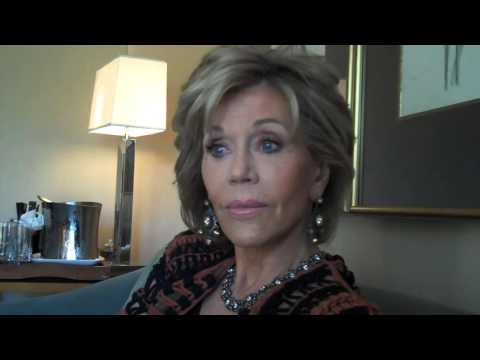Jane Fonda Talks Paolo Sorrentinos Youth