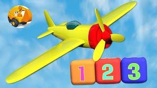 aviones-para-ni-os-aprenden-los-n-meros-del-1-al-3-aeropuerto