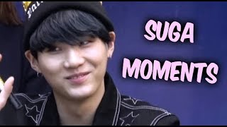 BTS Suga Cute and Funny Moments MP3