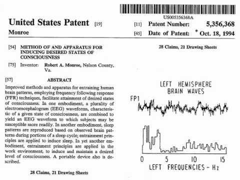 Silent Sound Explained Pt 2 Pre Recorded Brainwaves