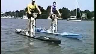 Repeat youtube video Wavebike Intro