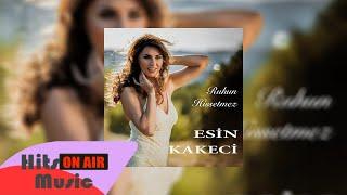 Esin Kakeci - Ruhum Hissetmez feat. Fuat İnan (Official Audio)