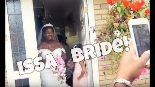Summer Vlog Part 2: Here Comes The Bride!