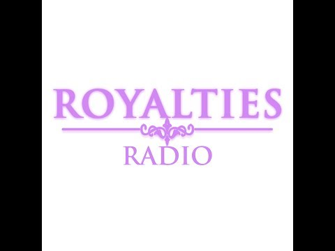 ROYALTIES RADIO WELCOME SHOW Featuring Drew Johnson 7.20.17
