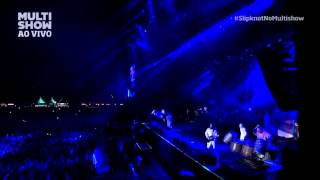 Slipknot - Before I Forget (Live Monsters Of Rock 2013)