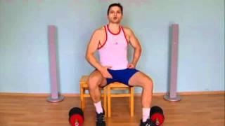 Упражнения для увеличения груди.(http://www.trainingprograms.ru/ - упражнения для увеличения груди., 2011-08-09T09:49:33.000Z)