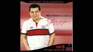 Meydan Esgerov - Mehemmed (Audio)