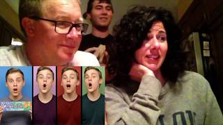 Parents React to After Ever After 2