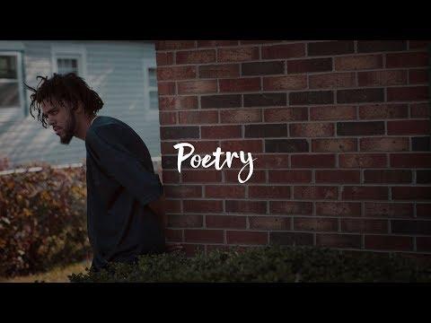 FREE J. Cole x Isaiah Rashad Type Beat / Poetry (Prod. Syndrome)