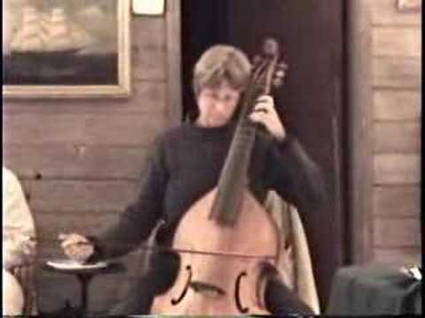 Sonata, Carl Friedrich Abel