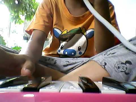 PIANIKA Gugur Bunga (part 2)