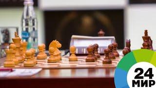 В Армении стартовали сразу два международных шахматных чемпионата - МИР 24