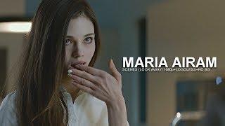 Maria Airam Scenes #2 [Logoless+1080p] (NO BG Music)