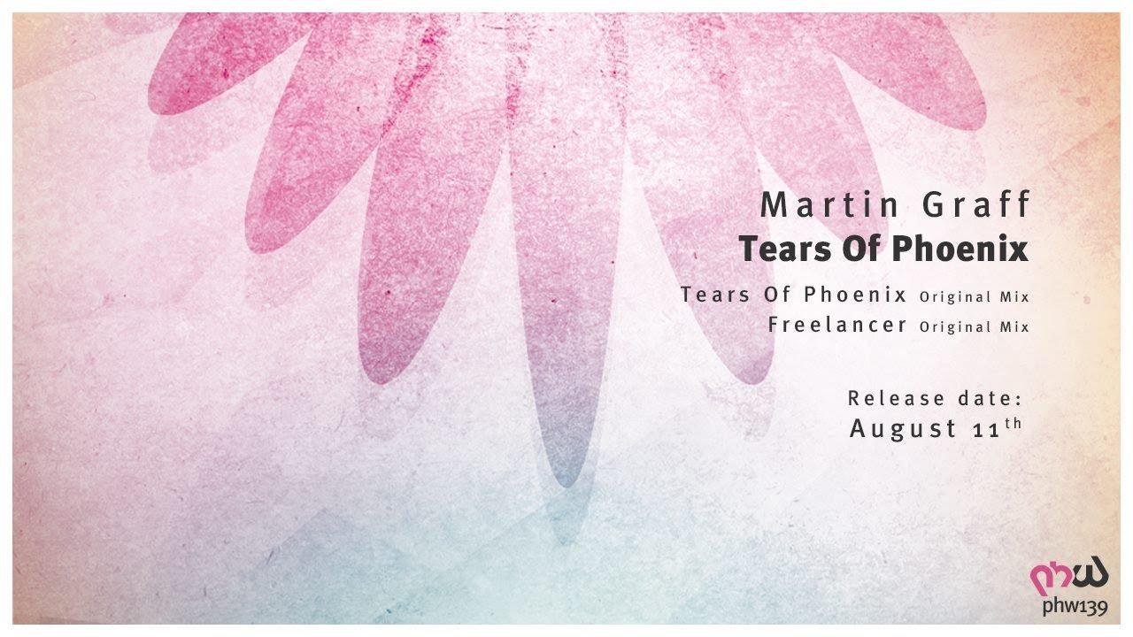 Download [Trance & Progressive] Martin Graff - Tears of Phoenix (Original Mix)