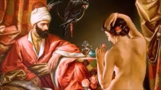 Hz.Muhammed'in Cinsel Hayatı  (Sesli Kitap) Turan Dursun