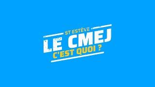 VŒUX CMEJ - St Estève