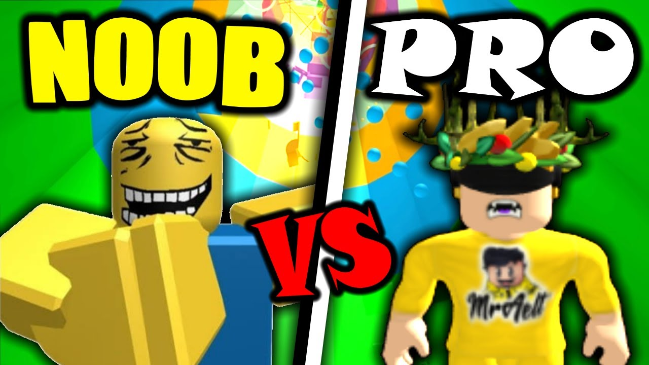 Noob Vs Pro Tower Of Hell Youtube
