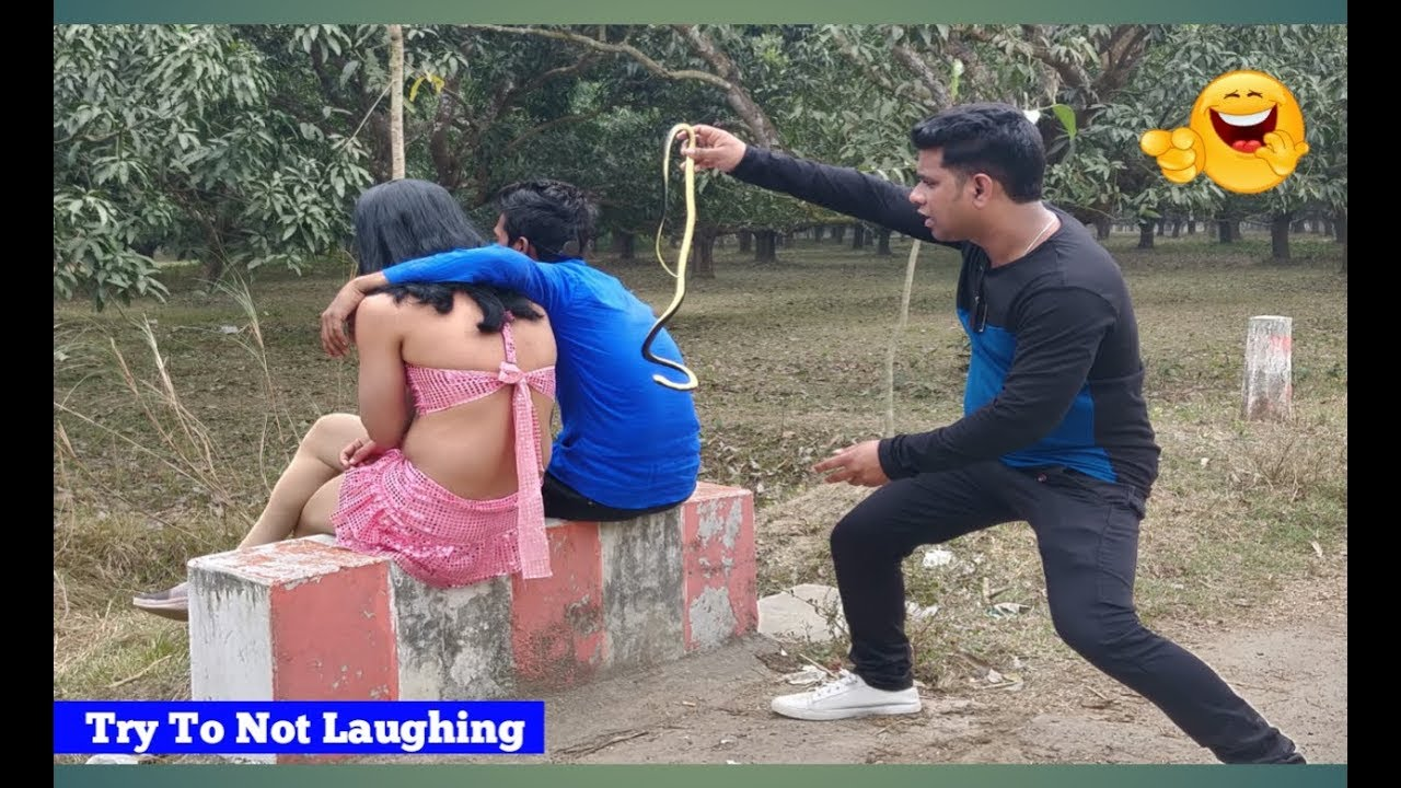 Must Watch Funny???? ????Comedy Videos 2019 - Episode 7 || Fun Ki Vines ||