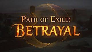 Path of Exile Betrayal   Impresiones El 7 de Diciembre tenemos el i...