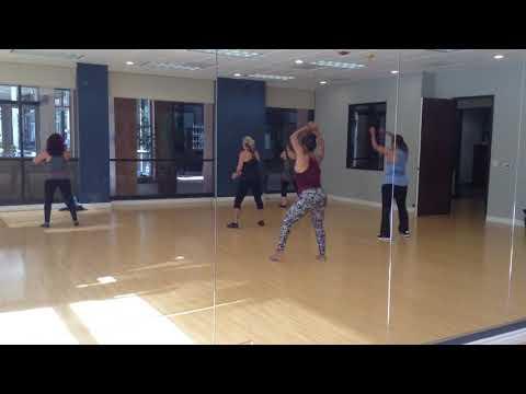 Dance Fitness Infuse Dance Studio