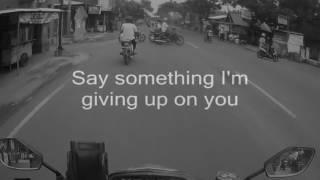 A Great Big World & Christina Aguilera - Say Something