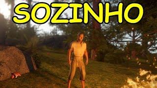 SOZINHO — RUST