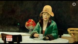 Merkels Meisterwerke – Merkels Maltherapie