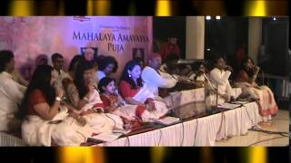 Nabodurga| Bengali Songs│Mahalaya Amavasya Puja│Abhijit Ghoshal