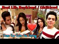 Tapu Sena Real Life Girlfriend Boyfriend of TMKOC