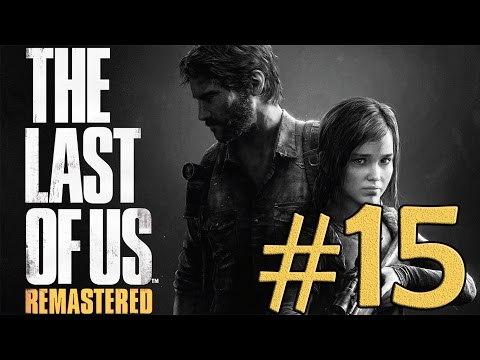 THE LAST OF US - IL LABORATORIO DELLE LUCI #15
