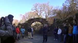 Binaural Test 03 Stone Ruin