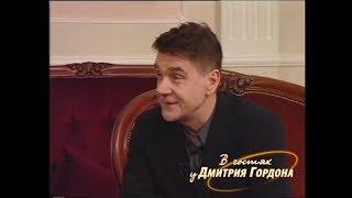 Маковецкий: Гениальность — уже очень много, и если она есть, человек, стало быть, не дурак