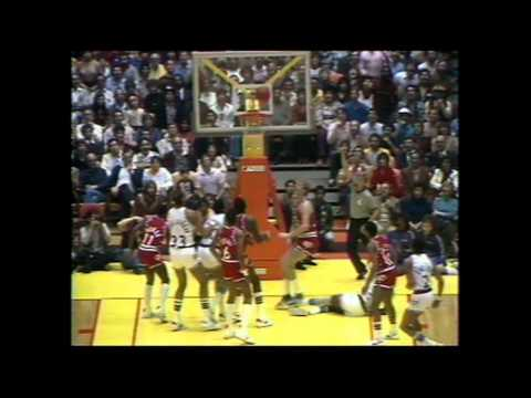 Top 10 Plays of the 1983 All Star Game