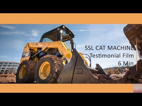 CAT SSL