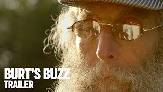 BURTS BUZZ Trailer  New Release 2014