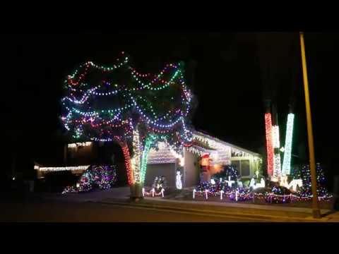 mvi 4654 christmas light display thx start up sequence